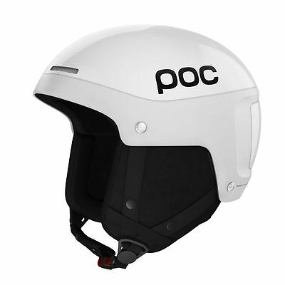 Poc Skull Light II Skihelm weiß