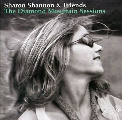 Sharon Shannon - The Diamond Mountain Sessions [New CD]