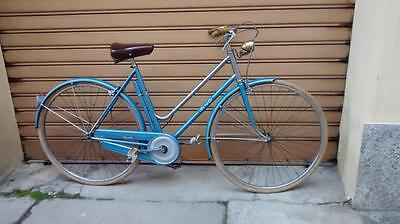 Bicycle BENOTTO years 60' woman city bike vintage old