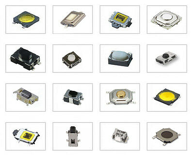 Repair Switch For All Types Of Key Remote Fobs Audi Bmw Citroen Fiat Ford Jaguar