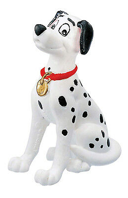 12513 Pongo Mini Figurine Toy Disney 101 Dalmations [Bullyland]