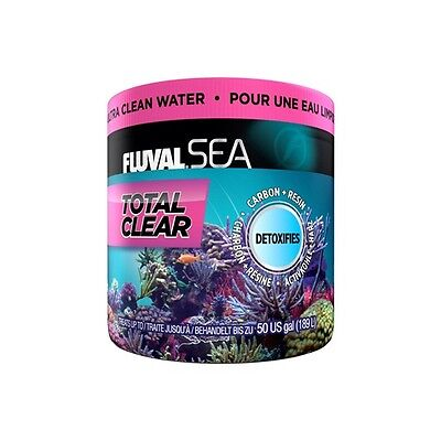 Fluval Sea Total Clear Chemical Filter Media 175g