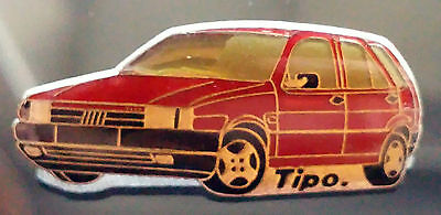 Classic Tipo Car Collectible Pin