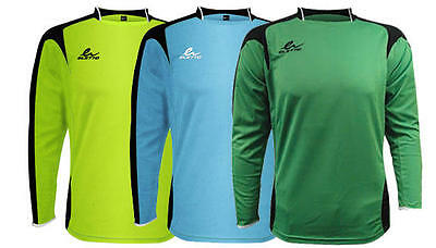 ELETTO FLY GK GOAL KEEPER JERSEY VYouth and Adult SIzes NEW FINAL CLEARANCE