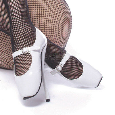BALLET 08  Devious Pleaser Top High Heels NEU