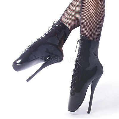 BALLET 1020  Devious Pleaser Top High Heels NEU