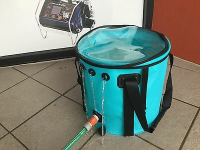 Outboard Flush Bag Collapsable Suit 2 Hp To 20 Hp Engines