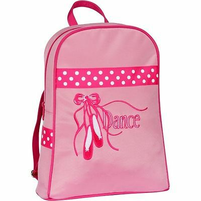 NEW Dance Bag Sassi Designs A Sweet Delight Series Backpack CPK-03