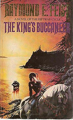 The King's Buccaneer by Raymond E. Feist | Paperback Book | 9780586203224 | NEW