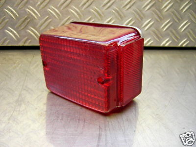 Rücklicht Komplett !new! Stop Rear Tail Light Ass´y Dt 175 Dt 250 Dt 400 Xt 250