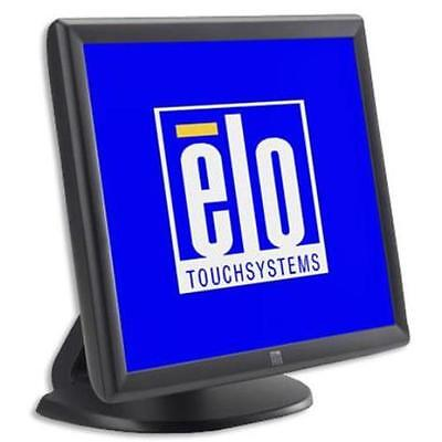 Elo Ts Pe 1915L 19In Ana/dig 221Cd/qm Accutouch Serial/usb 550:1 In