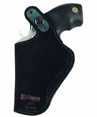 Galco WB206B Black Right Hand Waist Inside Pant Holster Fits Beretta 84/F