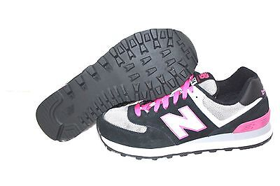 574 Suede Women's Lifestyle Shoes WL574CNA Fitness