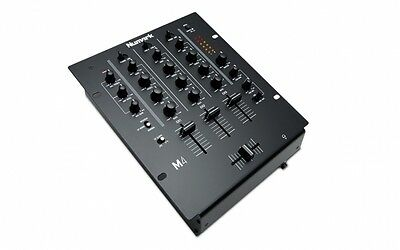 Numark M4 3-Channel DJ Scratch Mixer