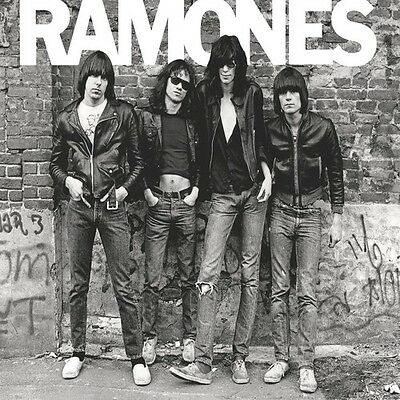 The Ramones - Ramones (40th Anniversary Edition) [New CD]