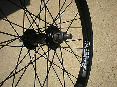 """20"""" Rant Bmx Front Mongoose Boy Girl Bike Bicycle Replacement Freestyle Rad Rim"""