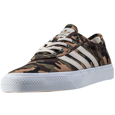 adidas Adi-ease Mens Trainers Camouflage New Shoes