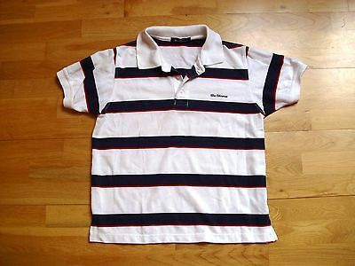Mens designer polo shirt by Ben Sherman great condition size Small