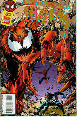 Web of Spiderman Super Special # 1 (USA, 1995)
