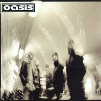 Oasis : Heathen Chemistry CD (2002) Value Guaranteed from eBay's biggest seller!
