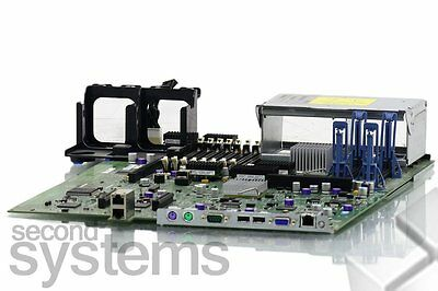 HP Servidor Mainboard / Placa base para Proliant DL380 G5 - 436526-001