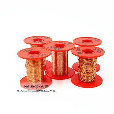 Free Scraping Paint QA-1-155 Copper Wire Enameled copper wire Straight Welding