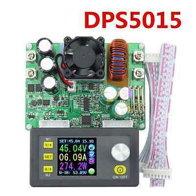 New Display DPS5015 Constant Voltage Current Step-down Supply Power Module 15A