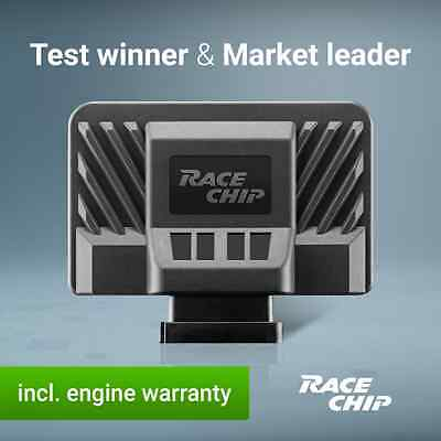 RaceChip S Chiptuning VW Beetle 1.2 TSI 77kW 105PS Tuning Box Power Box 5C