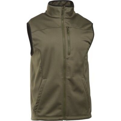 Under Armour 1279630 Men's OD Green Tactical Sleeveless Vest - Size X-Large