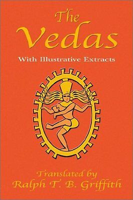 The Vedas by  9781585092239