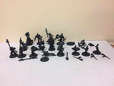 Warmachine - Cygnar Lot - No Cards, See Description
