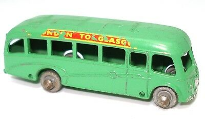 Lesney Matchbox No. 21A Bedford Coach - Rare