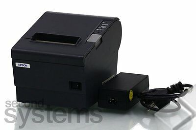 Epson TM-T88IV Thermodirektdrucker / Bondrucker / seriell - M129H