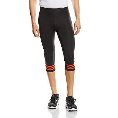 Adidas Response 3/4 tights men's tracksuit trousers tracksuit bottoms trunks