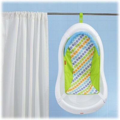 Fisher Price Replacement Sling 4-In-1 Sling 'n Seat Tub Baby Infant Bath Part