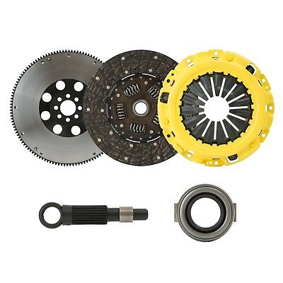 eCLUTCHMASTER STAGE 1 CLUTCH+FLYWHEEL ACURA CL ACCORD PRELUDE F22 F23 H22 H23