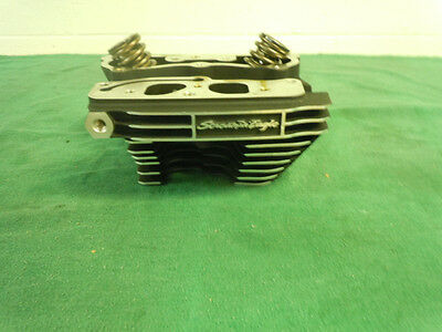 Screaming Eagle Twin Cam Front Head#16927-99     #1