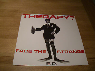 """Therapy-face the strange.12"""""""