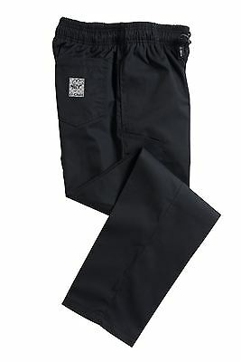 Le Chef-Hotel-Restaurant-Catering Wear-Professional pants (DF54)--