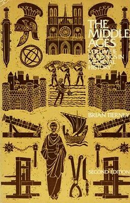Medieval History Fall of Rome to 15th Century Culture Economy Religion War Islam