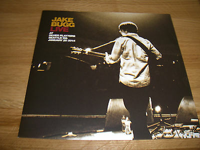 Jake Bugg-live at silver platters seattle.12""