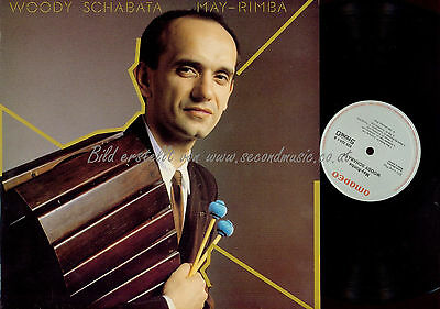 Lp---Woody Schabata May Rimba //