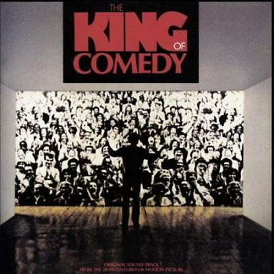 Various Artists - The King Of Comedy New Cd