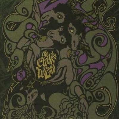 Gates Of Slumber The Wretch Cd Electric Wizard Doom