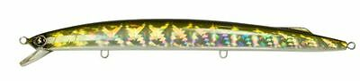 Artificiale Mommotti 190 S Seaspin Mr-Ayu Sinking Minnow Lure Señuelo Mare Italy