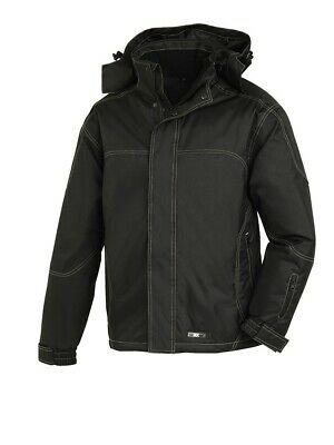 "texxor Winter Jacket "" Aspen "", Black"