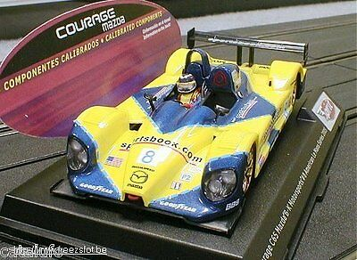 Spirit Ref:0601206 Courage C65 Mazda Le Mans Series 2005  1:32 Nuevo New