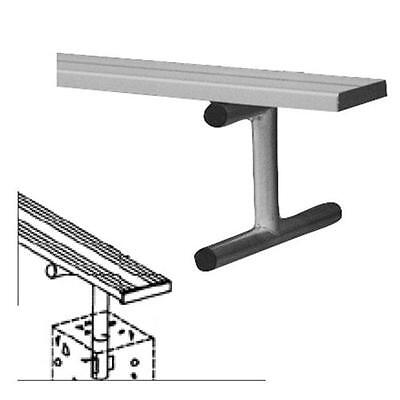 Sport Supply Group BEPD08 7.5' Permanent Bench without Back