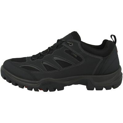 Ecco Xpedition III Drak GTX Herren Outdoor Gore-Tex Schuhe black 811154-53859