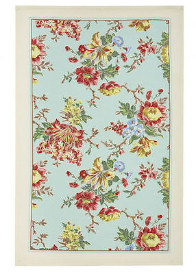Amelia Flowers Ulster Weavers Linen Tea Towel - floral